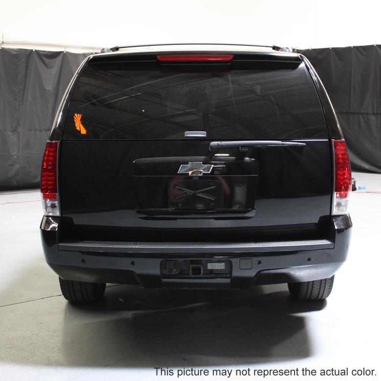 07 13 Chevy Suburban Tahoe Yukon Performance Led Tail Lights Chrome 111 Csub07 Led C By Spyder