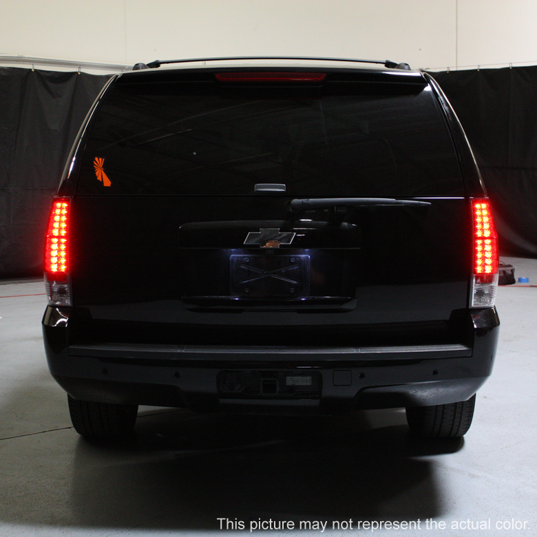 07 13 Chevy Suburban Tahoe Yukon Performance Led Tail